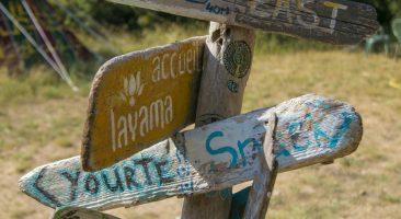 Notre incroyable site chemin de Bibemus à Aix en Provence