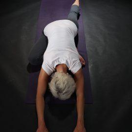 Yin Yoga / Yoga Zen