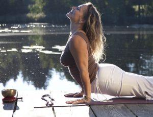 Selina GULLERY yoga