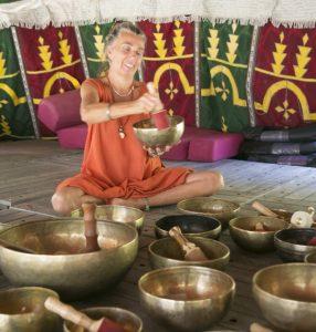 atelier bols tibetains
