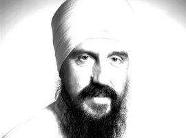 Siri Kar Singh