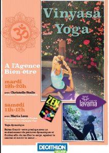 vinyasa yoga aix en provence
