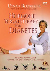 yoga diabete