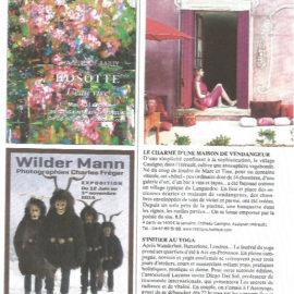 Presse express – Festival de Yoga Aix en Provence