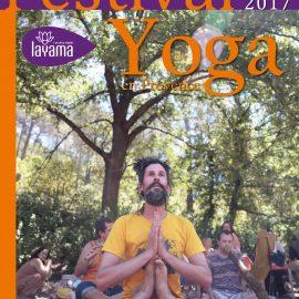 Festival de Yoga en Provence 2017, les inscriptions sont ouvertes !