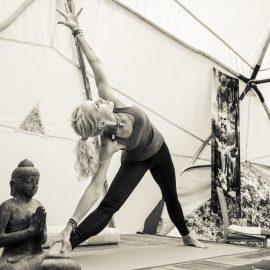 Atelier «Construire sa propre séance de yoga»