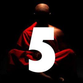 5 tibetains aix en provence