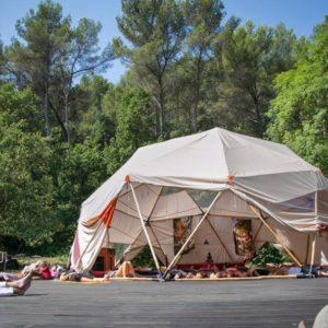 dome layama
