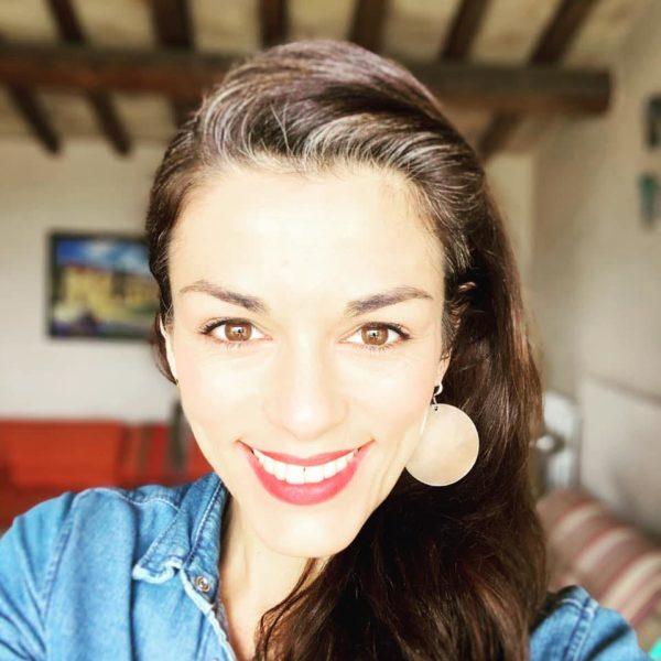 Rosa Aguilera